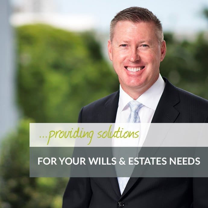 Serving Wills and Estate Law needs in QLD