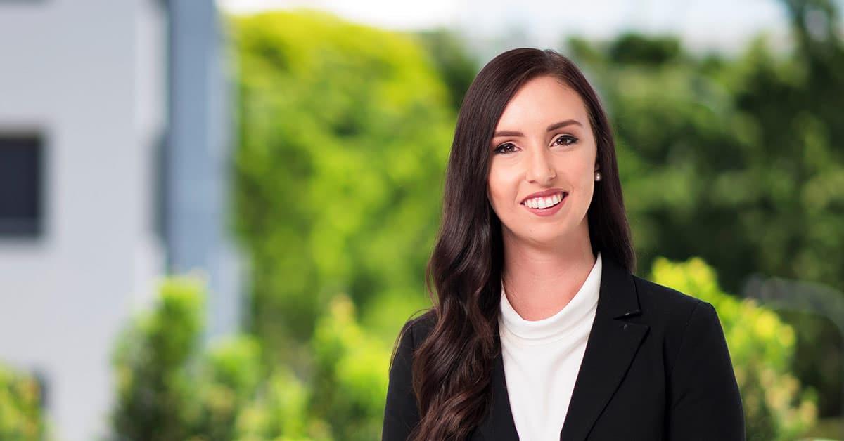 Elisha Hodgson Gold Coast Lawyers