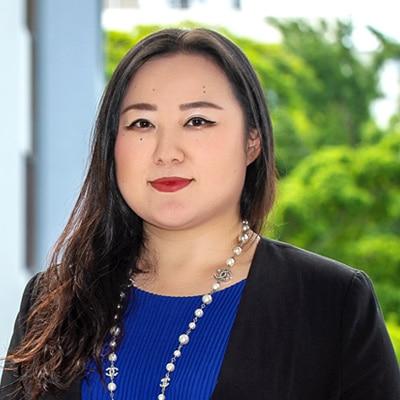 Elly Li Dong