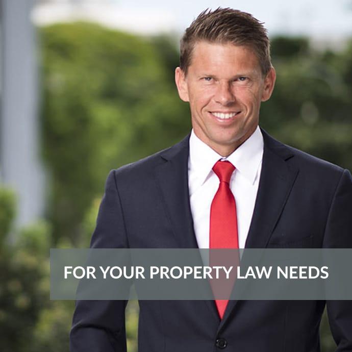 Smon Bennett - Property-Lawyer Gold Coast